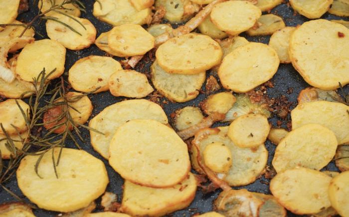 Chairmansfoods Potatoes