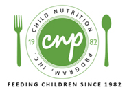 Approved for child nutrition program