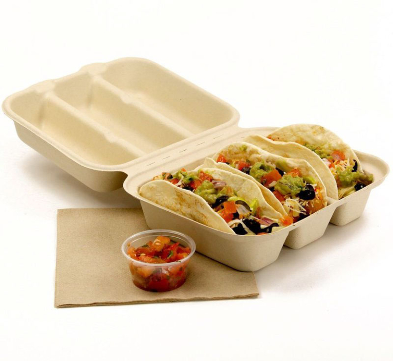 Tacos to go