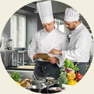 Custom Foods Formulation