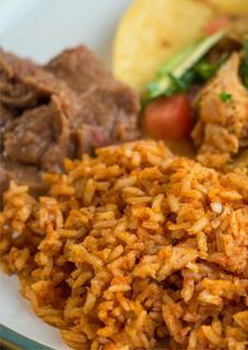 rice-taco